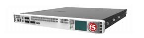 F5 Herculon DDoS Hybrid Defender i2800
